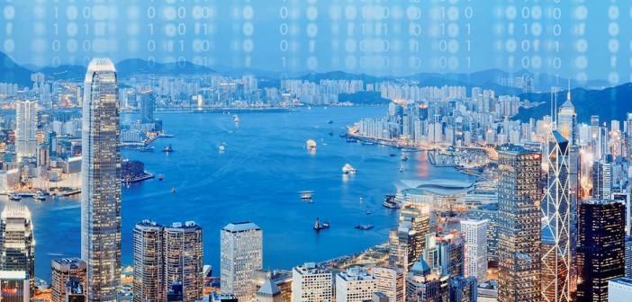 Digital innovation in China -1
