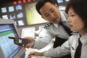 Airbus keeps Asia's largest Tetra network in shape