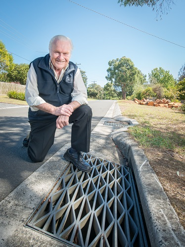 Smart Drains-Yarra Ranges