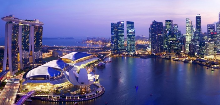 Singapore once again the most liveable city for Asian expats