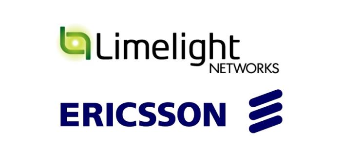 Limelight, Ericsson