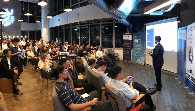 Cyber Risk Meetup 1