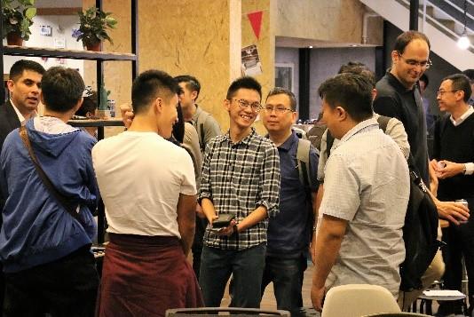Cyber Risk Meetup 4