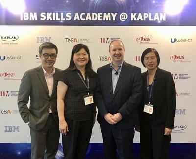 Kaplan Learning Institute