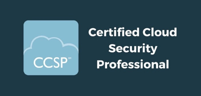 Cloud Certified Security Professional