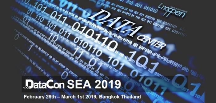 DataCon SEA 2019
