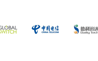 China Telecom Global, Global Switch and Daily-Tech