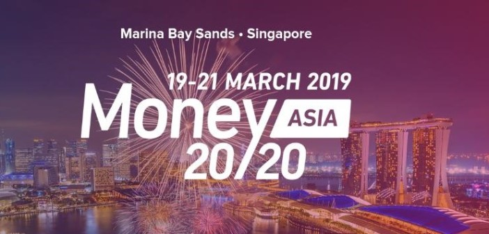 Write-up – Money 20/20 Asia 2019