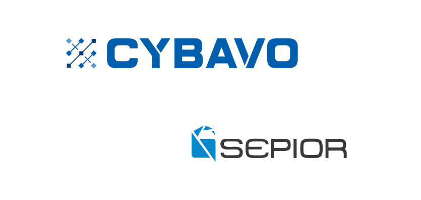 CYBAVO partners with Sepior to protect corporate