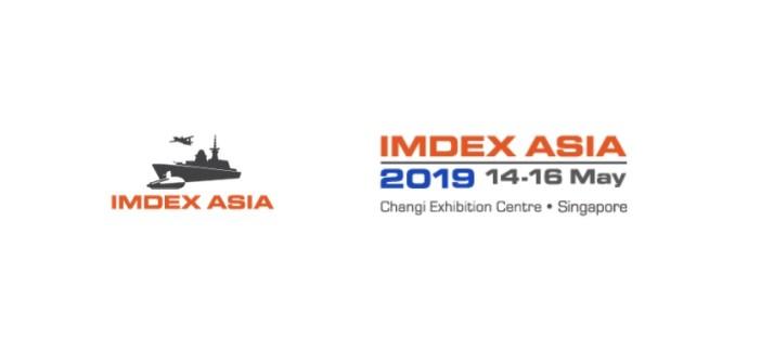 IMDEX Asia 2019