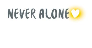 never-alone-logo