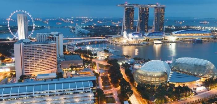 SINGAPORE CYBER-1