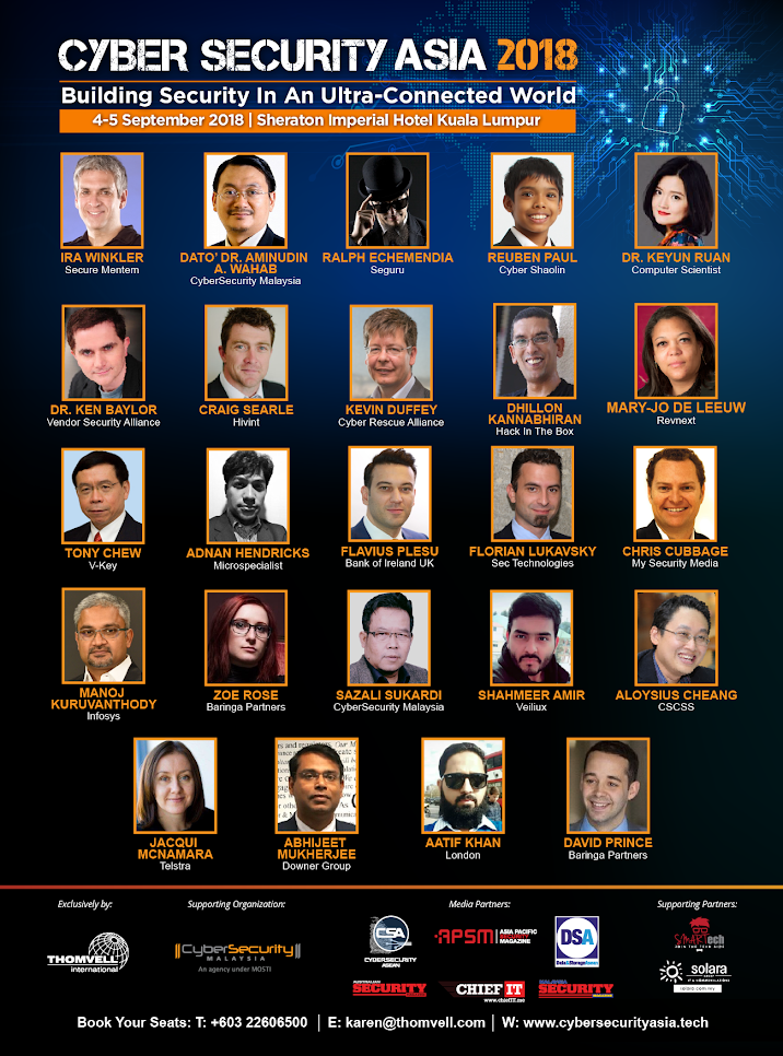 CYBER SECURITY ASIA A4 full