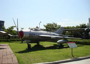 North Korean Air Force J-6