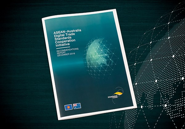 Enabling digital trade – recommendations report released