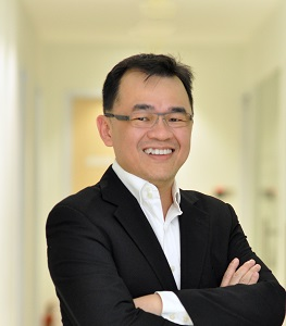 Teoh Wooi Keat, Country Manager, Malaysia