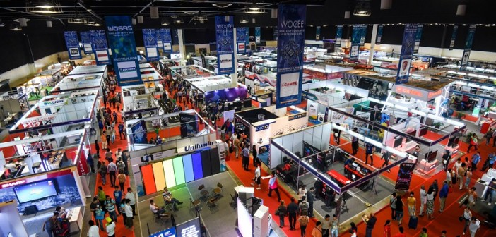 WOCEE and WOSAS 2019 will house the latest tech innovations and security solutions 1