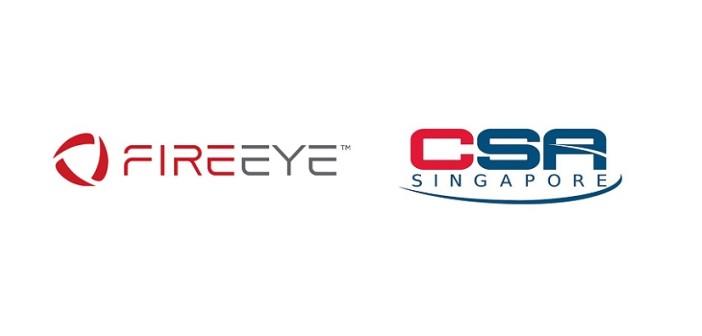 fireEye and CSA