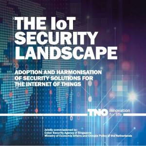 """Authored by Dr Mark van Staalduinen and Yash Joshi of TNO (the Netherlands Organisation for applied scientific research) with TNO and CSA (Cyber Security Agency of Singapore) experts, the study was developed by as an outcome of the bilateral IoT Security Workshop between Singapore and the Netherlands in The Hague on 18 May 2017 and the Global Forum on Cyber Expertise (GFCE) meeting in Brussels on 30 May 2017. It was executed under the MoU between CSA and the National Cyber Security Centre (NCSC) of the Netherlands signed 14 July 2016 in Singapore."""