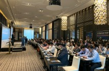 Cyber Security Asia 2019 Conference held at Rosewood Hotel Phnom Penh