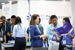 Photo from Future Energy Asia 2018