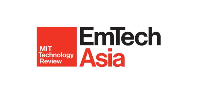 EmTech Asia 2020 Goes Virtual