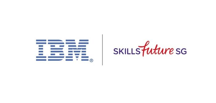 IBM and SkillsFuture Singapore launch new SGUnited programme to train 800 mid-career professionals