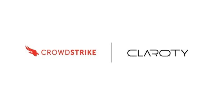 Claroty Partners with CrowdStrike – Integration for IT/OT Visibility