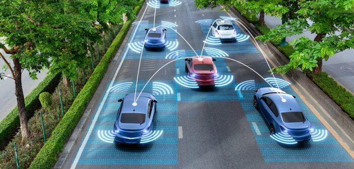 Keysight Collaborates with NTU Singapore on Hybrid Vehicle to Everything Communications