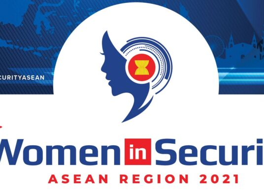 Nominations Open for Top Women in Security ASEAN Region 2021