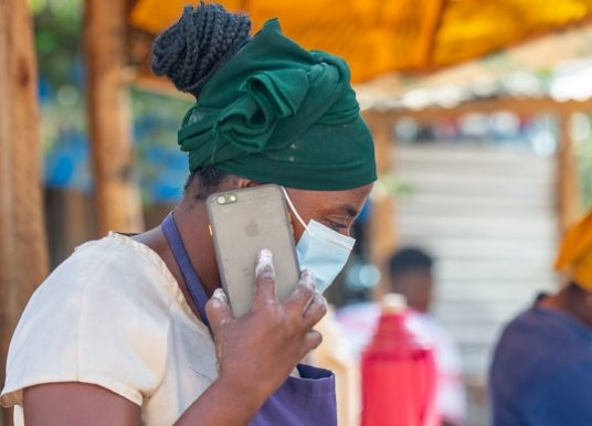Gender Gap in Mobile Internet Use is Shrinking, South Asia led the global trend